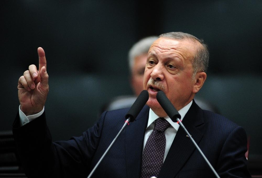 Kktc Milli Dernekler Platformundan Cumhurbaşkanı Erdoğana Mektup