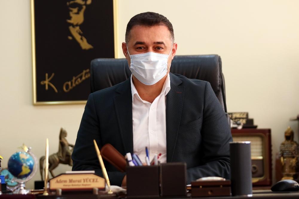 """Koronayı yenen belediye başkanı: """"Ben yaşadım, Allah kimseye yaşatmasın"""