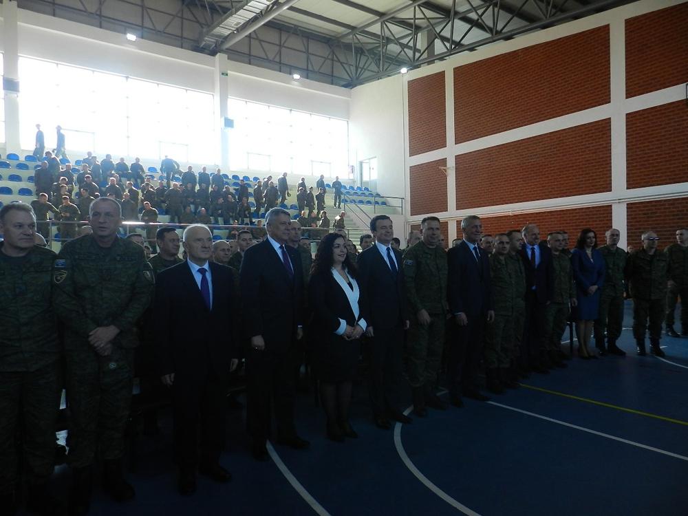 Kosova, bağımsızlığının 12. yıl dönümünü kutluyor