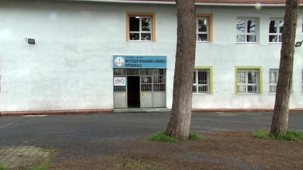 Köy okullarında yüz yüze eğitim telaşı