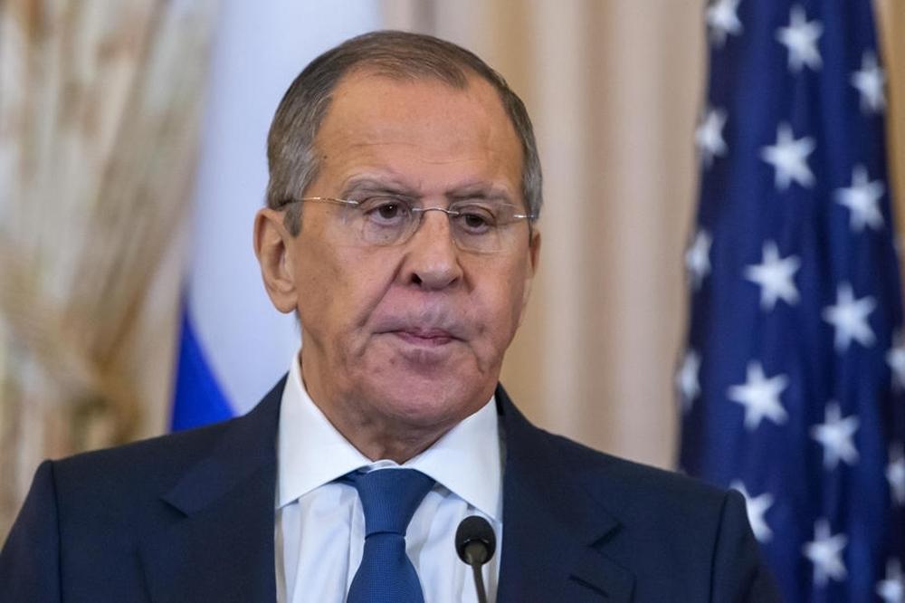 """Lavrov: """"Rusya, Türkiye ile yeni görüşmelere hazırlanıyor"""""""