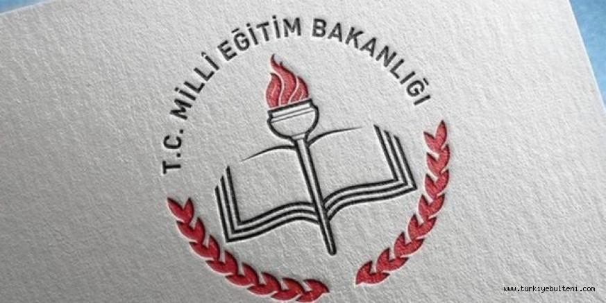Milli Eğitim Bakanlığı'ndan yeni karar! 81 ile gönderildi...
