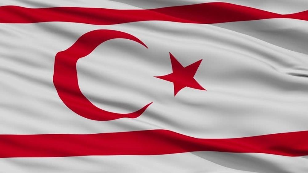 Msbden Güney Kıbrıs Rum Kesimine Bayrak Tepkisi