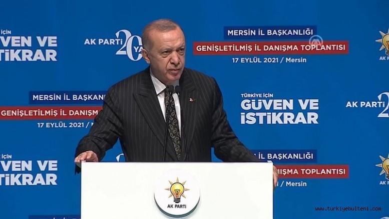 Muhalefetin bırakın Türkiye'yi, belediye bile yönetemediklerini gördük