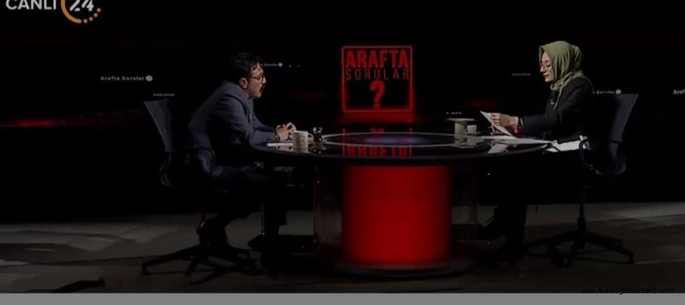 Mustafa Üstündağ'dan, 15 Temmuz'a 'tiyatro' diyenlere cevap: Tiyatroda kimse ölmüyor