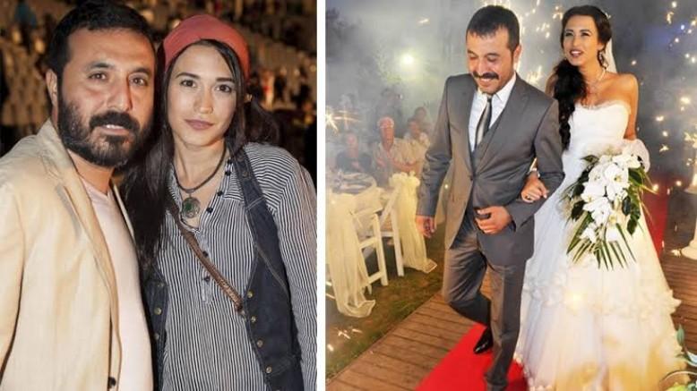 Mustafa Üstündağ  Ecem Özkaya'dan boşandı