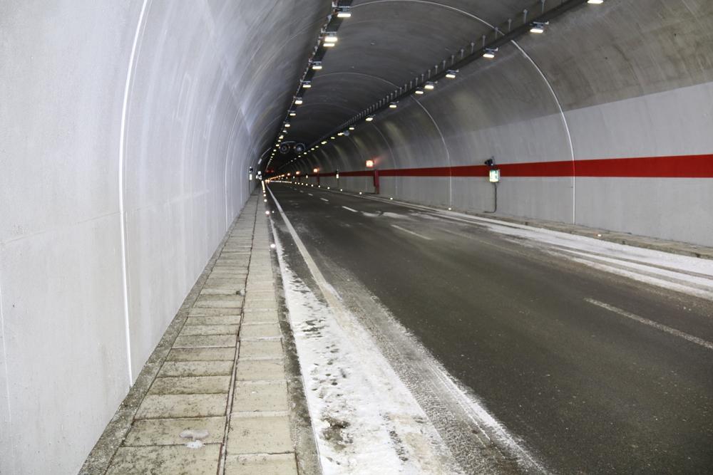Ovit Tüneli ile artık Rize-Erzurum arasındaki bağlantı hiç kesilmiyor