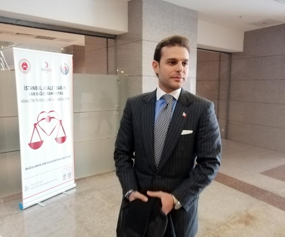 Oyuncu Mehmet Aslana Cumhurbaşkanı Erdoğana Hakaret Davasında Beraat