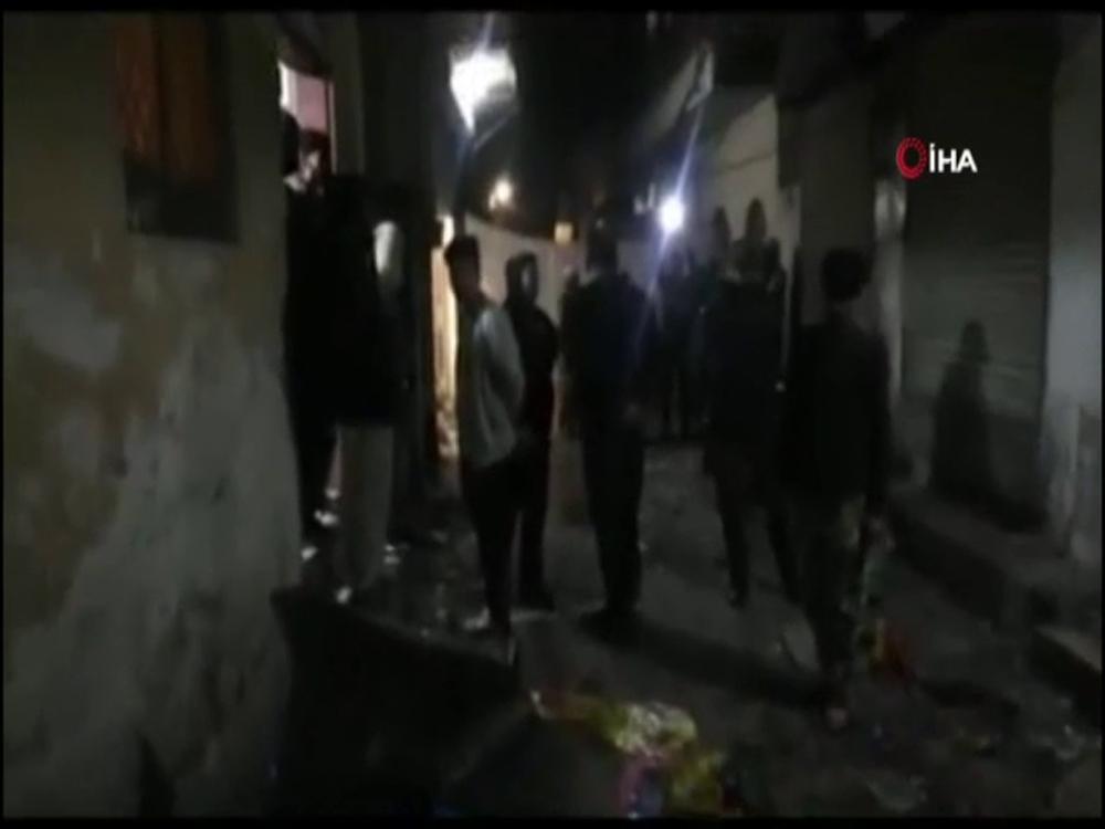 Pakistanda Gaz Tüpü Patladı: 3 Ölü