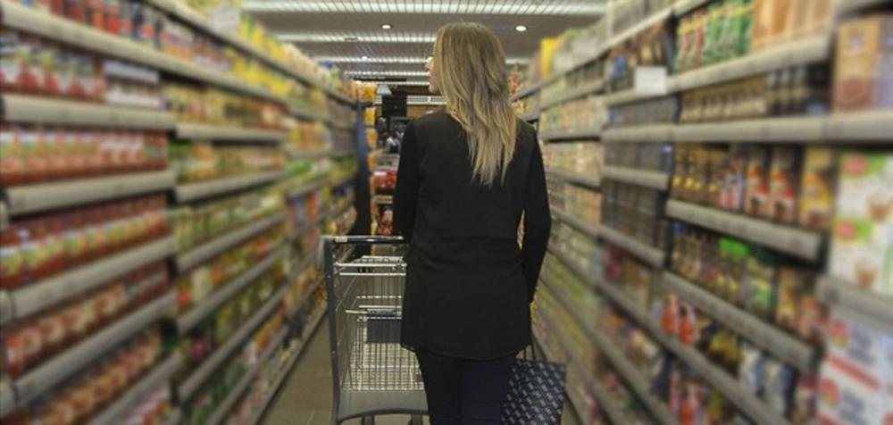 Perakende satış hacmi ocakta yüzde 9,6 arttı