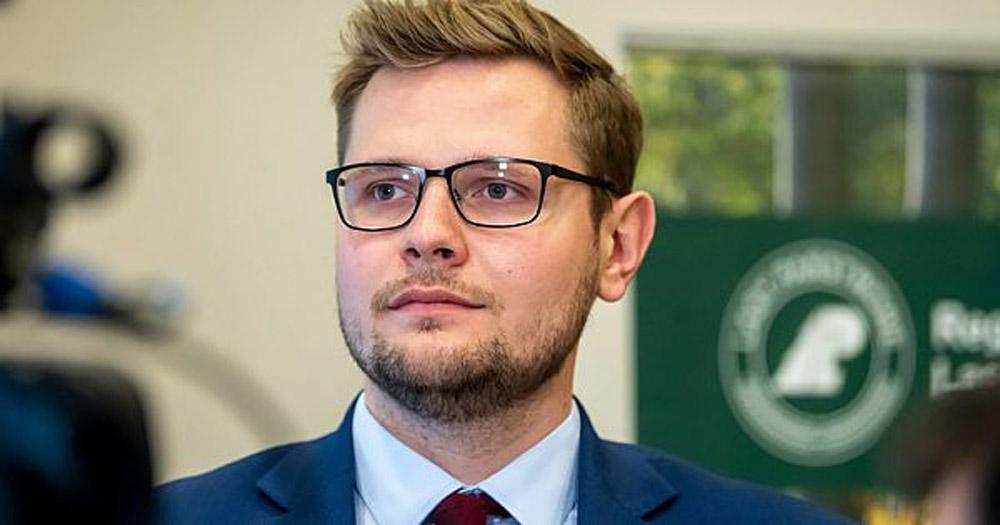 Polonya Çevre Bakanı koronavirüse yakalandı