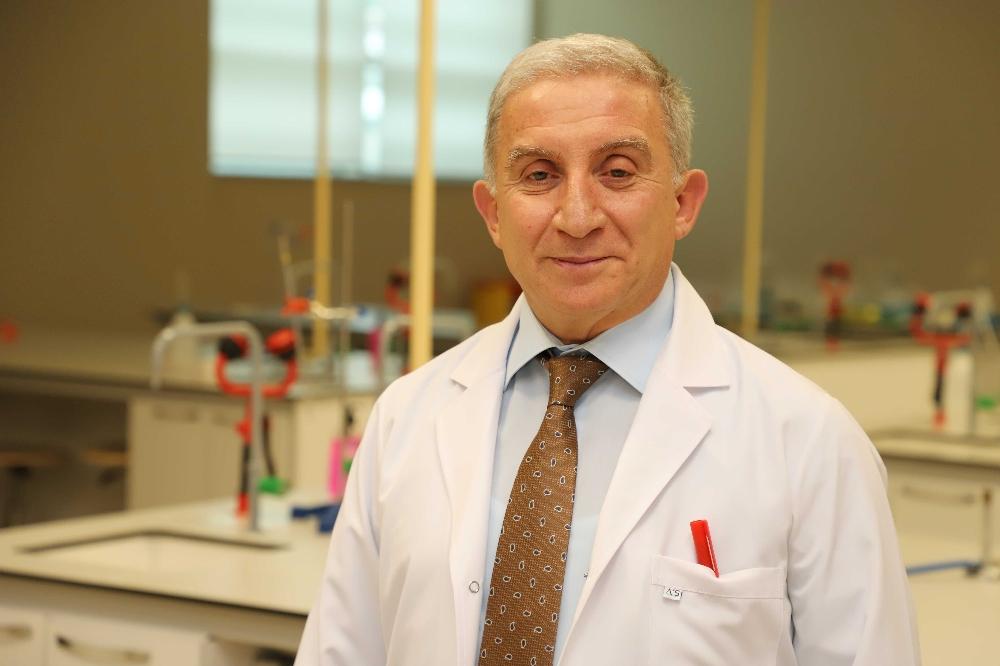 Prof. Dr. Birol Özkalp'ten korona virüse ilişkin tavsiyeler