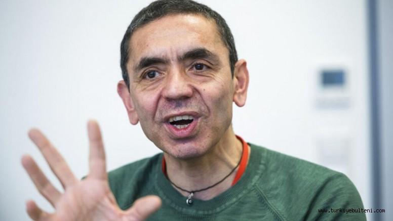 Prof. Uğur Şahin : Mutasyon kaygı verici!