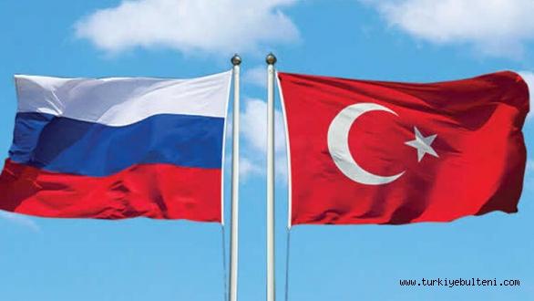 Rusya'dan bomba Türkiye açıklaması!