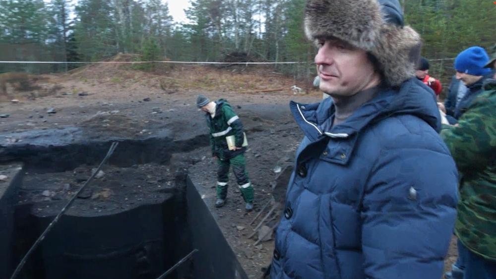 Rusyada Füzelerin Komuta Merkezi Test Edildi