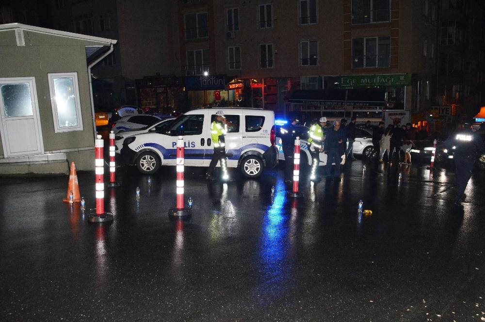 Şişlide Silahlı Saldırı: 2 Ağır Yaralı
