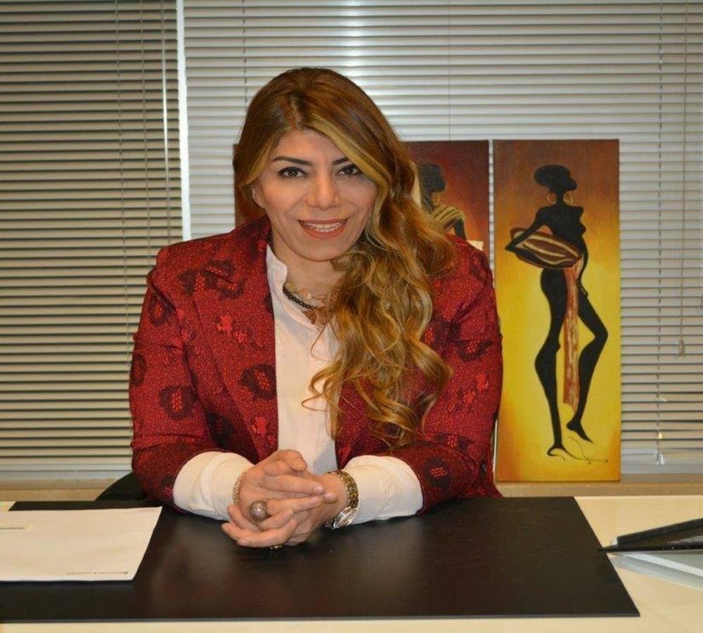 Süper Ligin İlk Kadın Başkanı Berna Gözbaşı