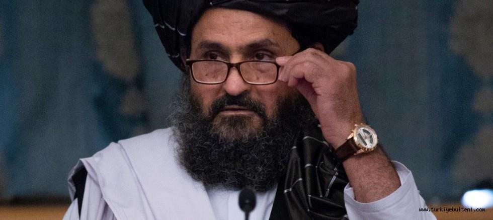 Taliban'da çatlak derinleşiyor! Cumhurbaşkanlığı sarayında tartıştılar