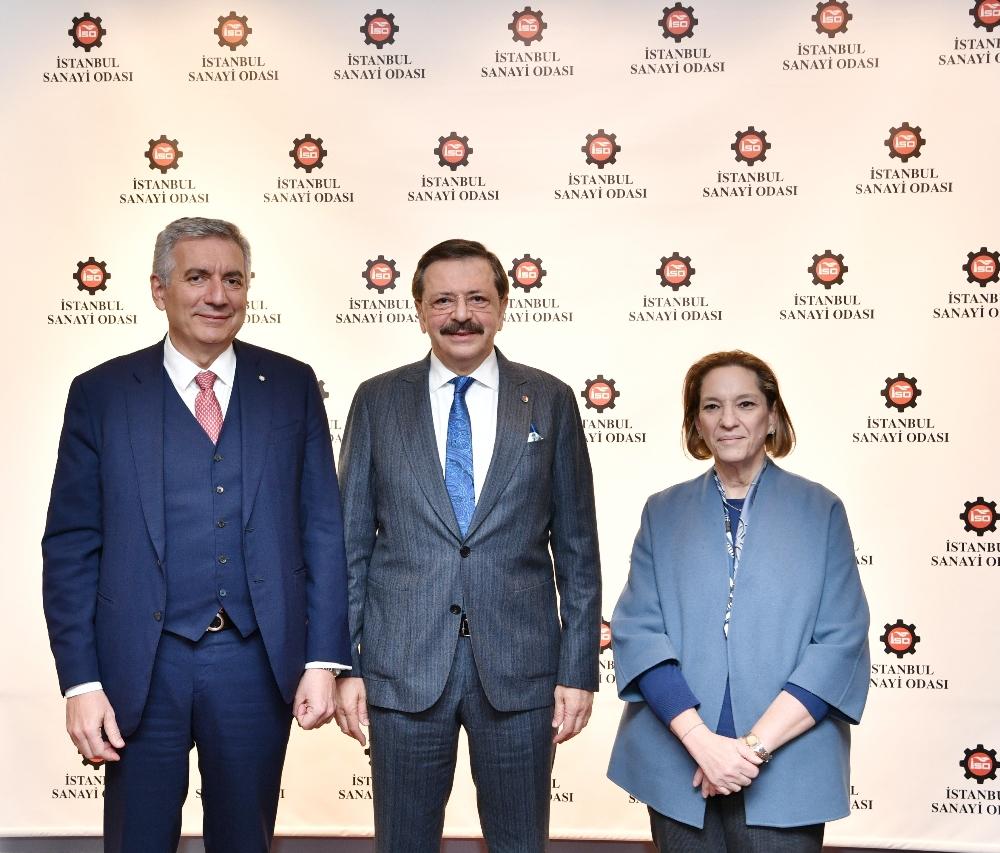 TOBB Başkanı Rifat Hisarcıklıoğlu: