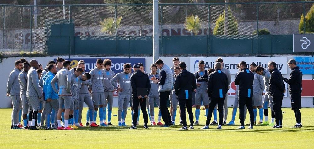 Trabzonspor, üç büyüklere karşı evindeki yenilmezliğini sürdürmek istiyor