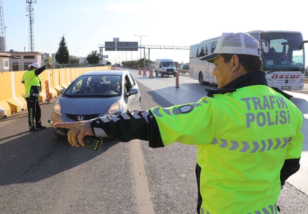 Trafikte Seferberlik 2019 Yılında Ölümleri 870 Azalttı