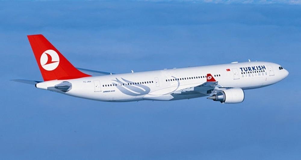 Türk Hava Yolları'ndan yurt dışı uçuşlarını uzatma kararı