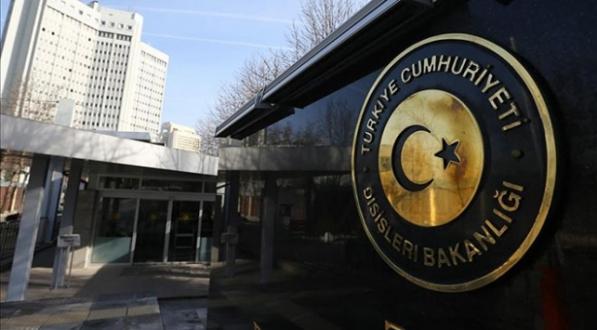 Türkiye, Ahıska Türklerine Her Türlü Katkıyı Sağlamayı Sürdürecektir