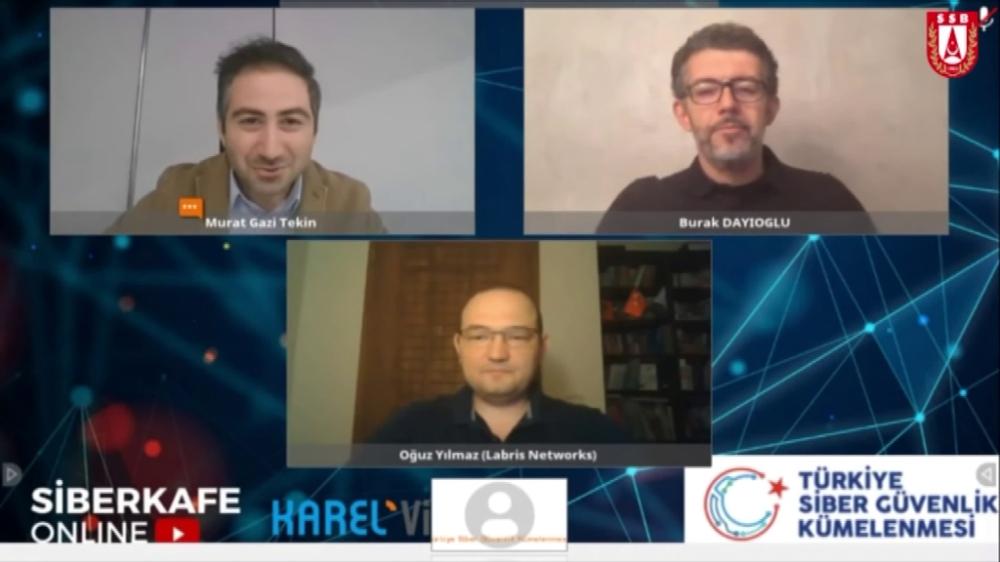 Türkiye Siber Güvenlik Kümelenmesi siber uzmanlar yetiştiriyor