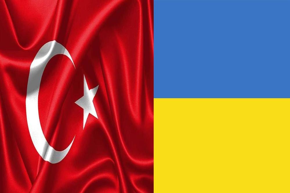 Türkiye ve Ukrayna arasında 7 anlaşma imzalandı