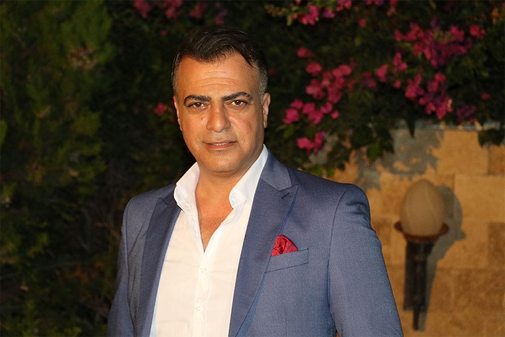 Ünlü oyuncu Sermiyan Midyat hakkında 8 yıla kadar hapsi istemi