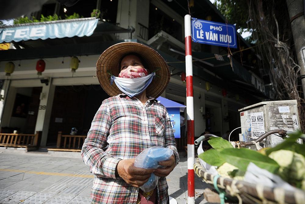 Vietnam'da 89 gün sonra ilk yerel Covid-19 vakası