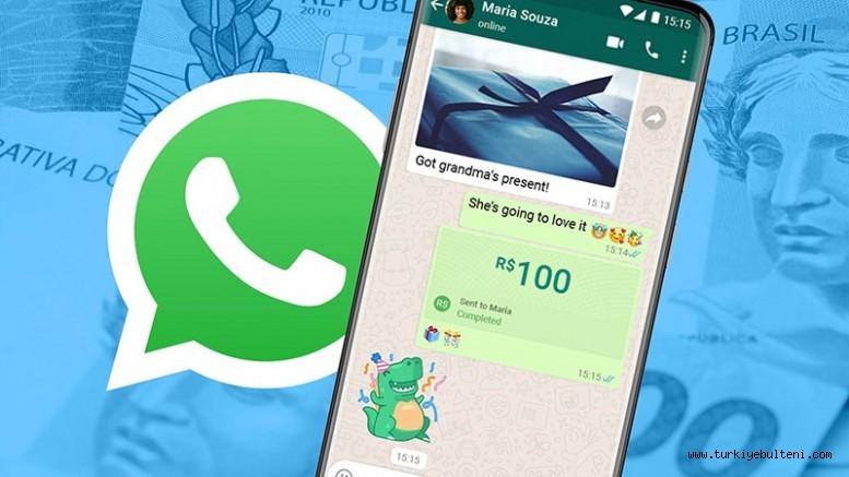 WhatsApp'ın en çok konuşulan özelliğiydi! Türkiye'de kullanıma sunuldu