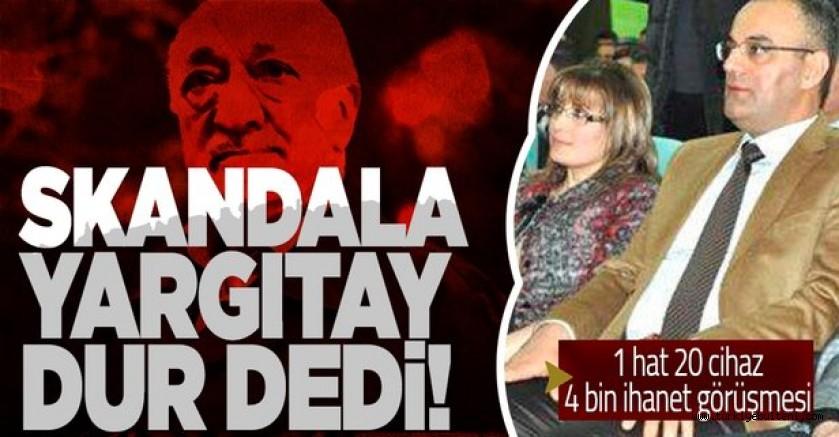 Yargıtay'dan skandal Birol Erdem kararına itiraz! Deliller tek tek gözler önüne serildi.