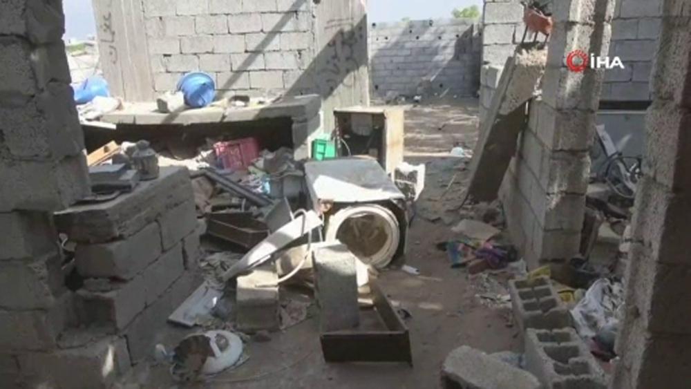 Yemen'de Husiler sivil yerleşimlerini hedef alıyor